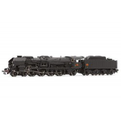 ** Jouef HJ2345 SNCF 241P Steam Locomotive III