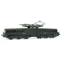 ** Jouef HJ2346S SNCF CC14100 Electric Locomotive IV (DCC-Sound)