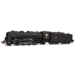** Jouef HJ2351S SNCF 141 R463 Steam Locomotive III (DCC-Sound)