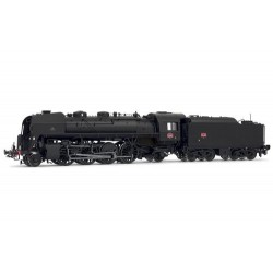 ** Jouef HJ2352S SNCF 141 R995 Steam Locomotive III (DCC-Sound)