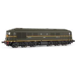 ** Jouef HJ2353S SNCF 060DA Diesel Locomotive III (DCC-Sound)