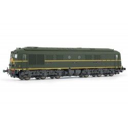 ** Jouef HJ2355 SNCF CC65500 Diesel Locomotive IV