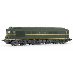 ** Jouef HJ2355S SNCF CC65500 Diesel Locomotive IV (DCC-Sound)