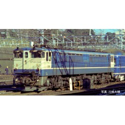 ** Kato K3089-1 JR EF65 1000 Electric Locomotive