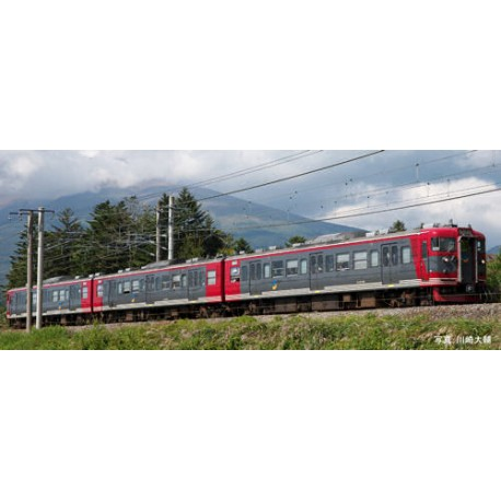 ** Kato K10-1571 Sinano Railway Series 115 3 Car EMU