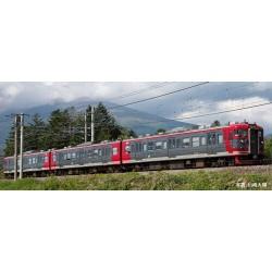 ** Kato K10-1572 Sinano Railway Series 115 Shonan/Yokosuka 6 Car EMU