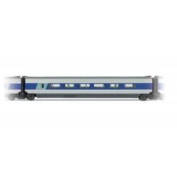 ** Jouef HJ4116 SNCF TGV Sud-Est 2nd Class Coach VI