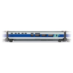 ** Jouef HJ4117 SNCF TGV Sud-Est Bar Coach VI