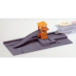 ** Lima HL8003 Car Loading Ramp (Pre-Built)