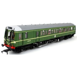 ** Dapol 4D-009-001 Class 121 BR Green with Speed Whiskers W55020