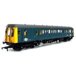 ** Dapol 4D-009-004 Class 121 BR Blue W55023