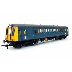 ** Dapol 4D-015-004 Class 122 BR Blue SC55013