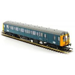 ** Dapol 4D-015-010 Class 122 55003 BR Blue