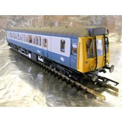 ** Dapol 4D-009-003 Class 121 BR Blue/Grey W55029