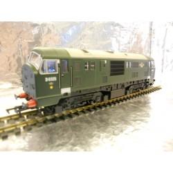 ** Dapol 4D-012-005 Class 22 D6331 BR Green FYE Font A Headcode