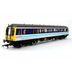 ** Dapol 4D-015-003 Class 122 Regional Railways 55012