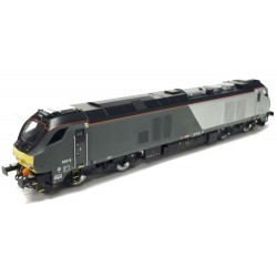 ** Dapol 4D-022-012 Class 68 015 Chiltern Early Service