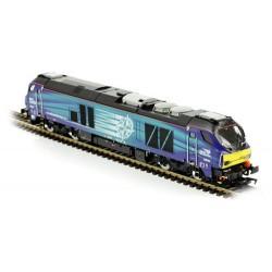 ** Dapol 4D-022-016 Class 68 034 DRS