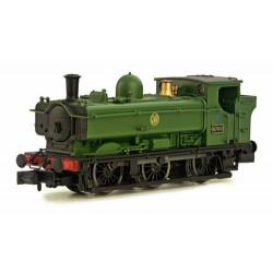 ** Dapol 2S-007-011 Pannier 6746 GWR Green Shirtbutton