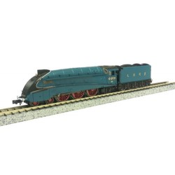 ** Dapol 2S-008-008 A4 Valanced 4468 Mallard LNER Garter Blue