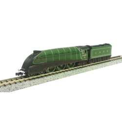 ** Dapol 2S-008-010 A4 Valanced 4482 Golden Eagle LNER Green