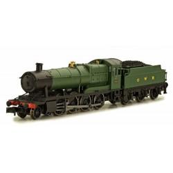 ** Dapol 2S-009-004 GWR 28xx 3803 GWR Green