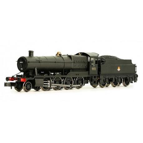 ** Dapol 2S-009-006 38xx 3846 BR Black Early Emblem
