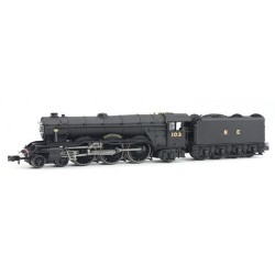 ** Dapol 2S-011-002 A10 Flying Scotsman 103 Wartime Black NE