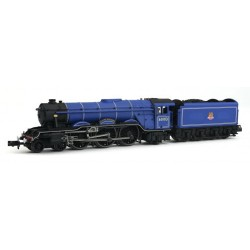 ** Dapol 2S-011-003 A3 Flying Scotsman 60103 BR Express Blue Early Crest