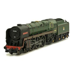 ** Dapol 2S-017-001 Britannia 70006 Robert Burns BR Early Crest