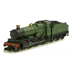 ** Dapol 2S-019-001 Grange 6820 Kingstone GWR Shirtbutton