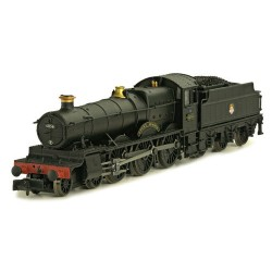** Dapol 2S-019-004 Grange 6856 Stowe BR Black Early Crest