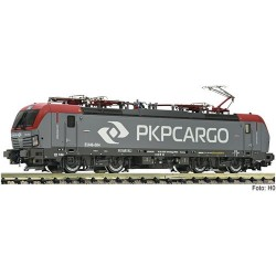 ** Fleischmann 739377 PKP Cargo BR193 Electric Locomotive VI (DCC-Sound)