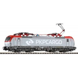 ** Piko 59984 Expert PKP Cargo BR193 Vectron Electric Locomotive VI