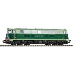 ** Piko 96306  Expert PKP SP45 Diesel Locomotive IV
