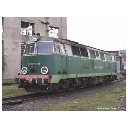 ** Piko 96307 Expert PKP SU45-048 Diesel Locomotive V
