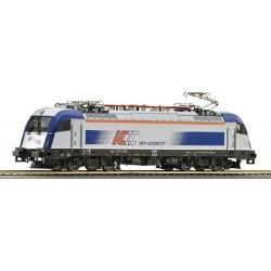 ** Roco 73841 PKP BR370 Electric Locomotive VI (DCC-Sound)