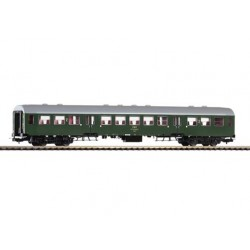 ** Piko 96649 Expert PKP 120A Bwixd 2nd Class Coach IV