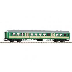 ** Piko 96650 Expert PKP 120A Bdh 2nd Class Coach V