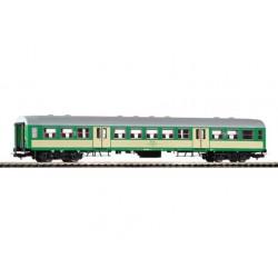 ** Piko 96651 Expert PKP 120A Bdh 2nd Class Coach V