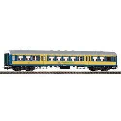 ** Piko 96653 Expert PKP 120A B9 2nd Class Coach V