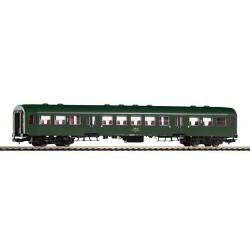 ** Piko 96657 Expert PKP 120A 2nd Class B9 Coach IV