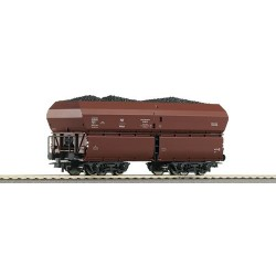 ** Roco 56331 Start PKP Side Discharge Hopper Wagon III