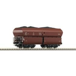 ** Roco 56331 Start PKP Side Discharge Hopper Wagon III