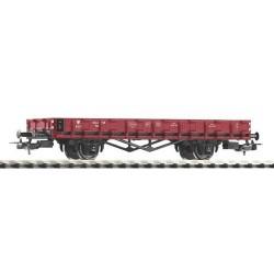 ** Piko 58775 Hobby PKP Pdk31 Flat Wagon III