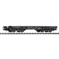 ** Piko 58415 Expert PKP 401Z Bogie Flat Wagon IV