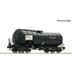 ** Roco 76538 PKP Bogie Slurry Tank Wagon IV