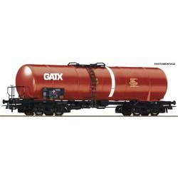 ** Roco 76696 PKP GATX Bogie Tank Wagon VI