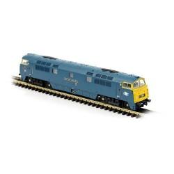 ** Dapol 2D-003-004 Class 52 D1058 Western Nobleman Blue FYE