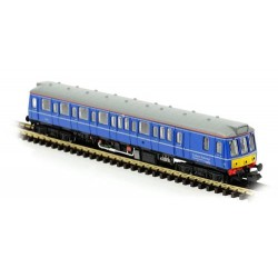 ** Dapol 2D-009-005 Class 121 020 Chiltern Railways Blue